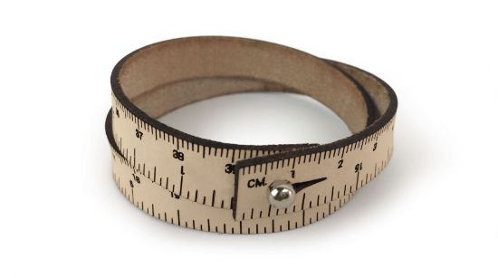 Picture of I Love Handles Wrist Ruler