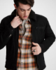Picture of Andy Sherpa Trucker Jacket