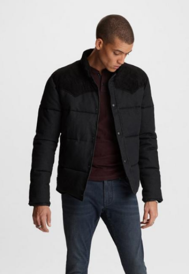 Picture of Pacey Puffer Jacket