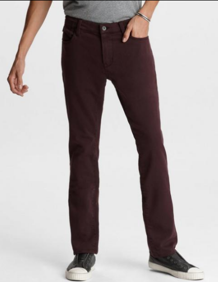 Picture of Bowery Jeans